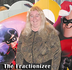 Incredibles Holiday Party