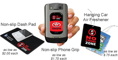 No Phone Zone Products
